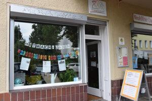 Vorgestellt: Der Mitmach-Laden – Anlaufstelle für Beteiligung in Neukölln