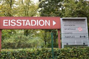 Eisstadion Neukölln öffnet wieder